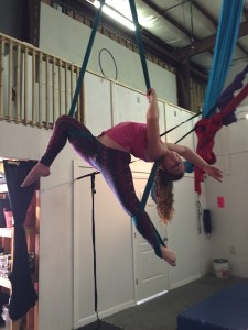 the aerial silk sling and hammock the cousin to the long aerial tissu is silk fabric suspended 4 5 ft off the mat in a round loop allowing the student to     silk sling hammock    airotique aerial fitness and performing arts  rh   airotiquemovement